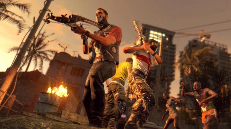 Dying light the following dlc blueprint location guide malvernweather Choice Image