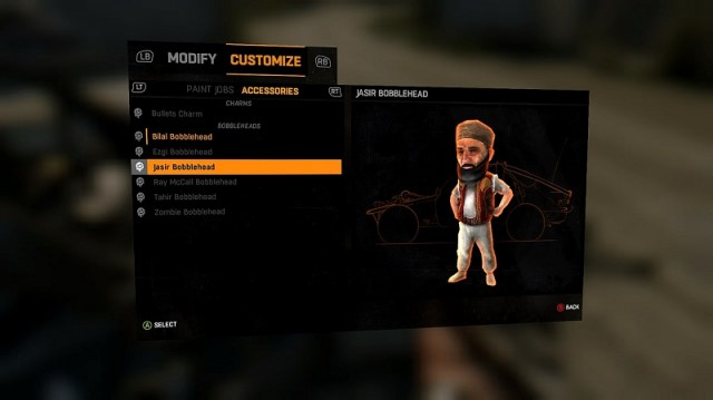 dying light the following where to find all the bobbleheads