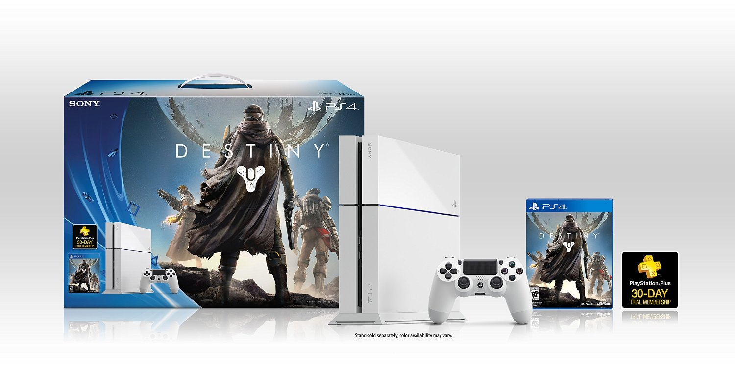 ps4 holiday 2014 buying guide best deal on ps4 bundle accessories tv and more. Black Bedroom Furniture Sets. Home Design Ideas