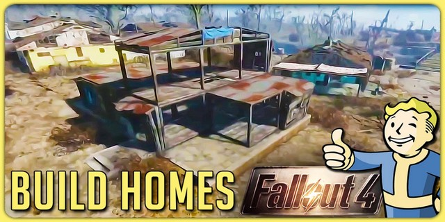 how to connect your settlements in fallout