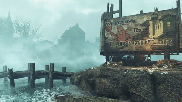 Far Harbor Side Quest Guide