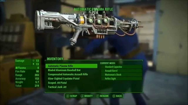 fallout 4 legendary weapon location guide fuse box lid fallout 4 fallout 4 ammo box \u2022 wiring diagram fallout 4 fuse box lid at gsmportal.co