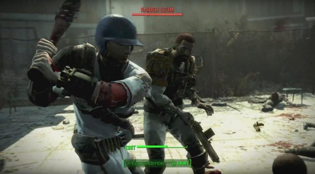 Fallout 4 Multiplayer Mod