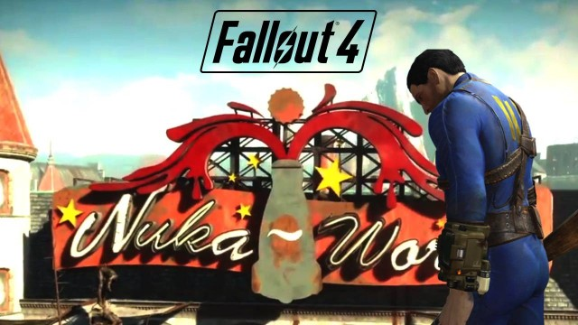 Fallout 4's Nuka-World DLC Gets A New Trailer, Out In August
