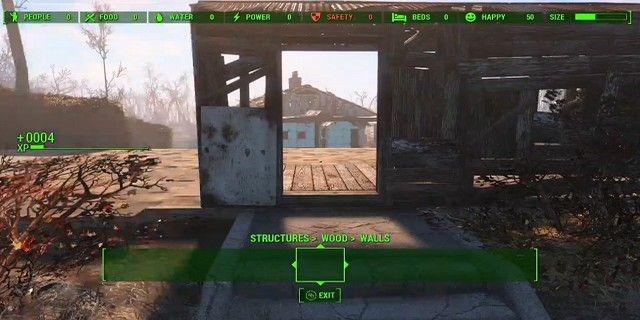 Fallout 4 Electricity Settlement Guide