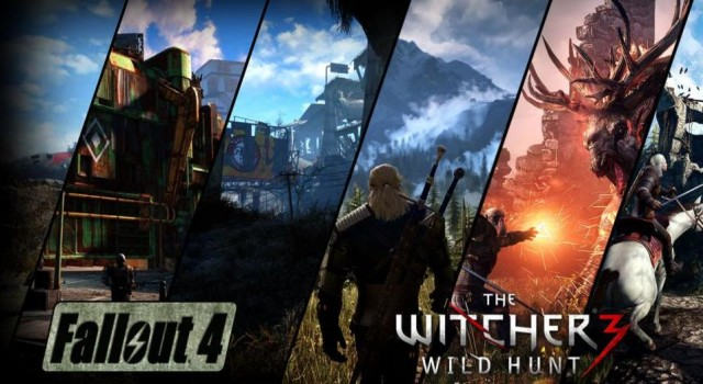 The Witcher 3 vs Fallout 4 RPG War
