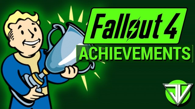 All Story Achievements