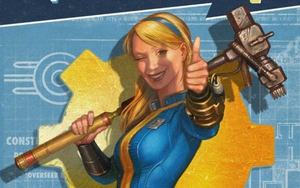 Fallout 4 workshop framework