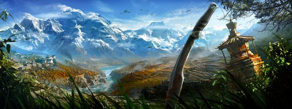 New Far Cry 4 Patch Live Now For Xbox One/Xbox 360, Fixes