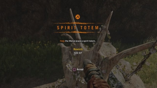 Where to find the Spirit Totems Location Guide