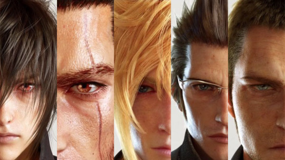 Final Fantasy 15: Release Date and Collectors Edition Announced