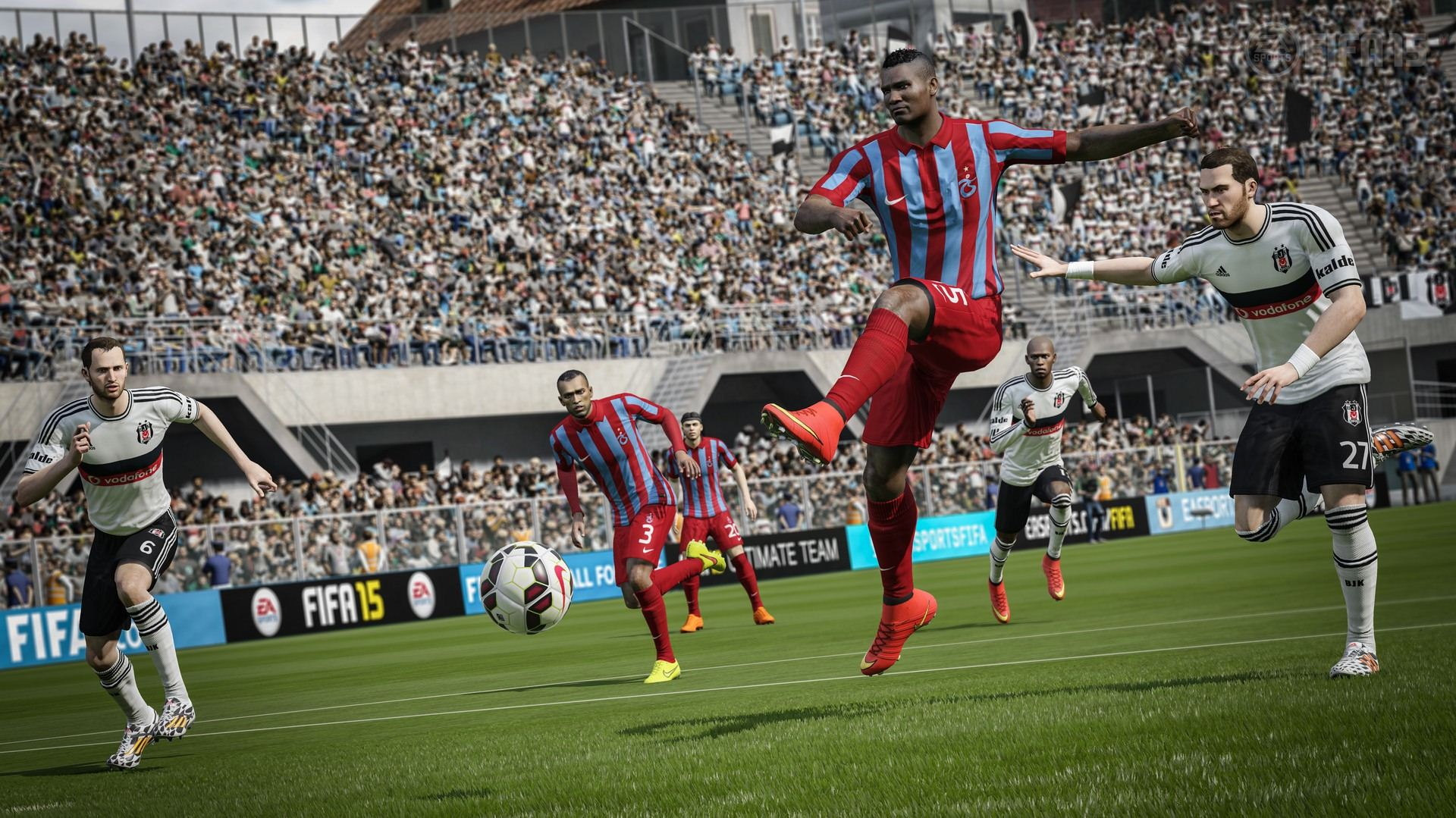 Impressive looking new fifa 15 1080p screenshots on ps4xbox one impressive looking new fifa 15 1080p screenshots on ps4xbox one released voltagebd Image collections