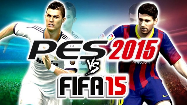 Playstation 4 soccer games graphics