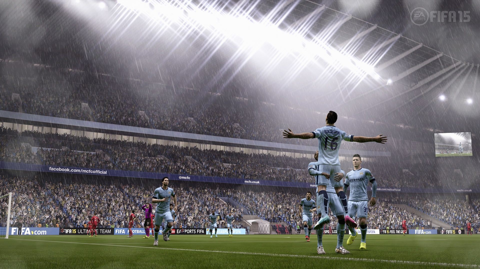 New fifa 15 details and impressive looking 1080p ps4xbox one fifa 15 img 3 voltagebd Image collections