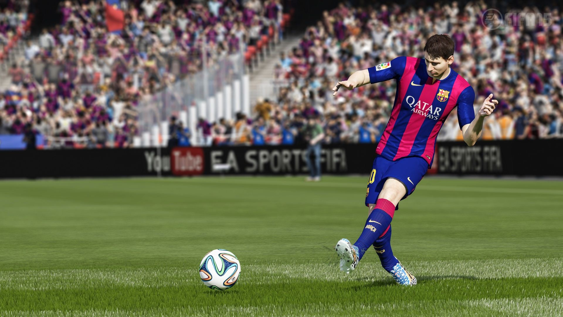 New fifa 15 details and impressive looking 1080p ps4xbox one fifa 15 img 5 voltagebd Image collections