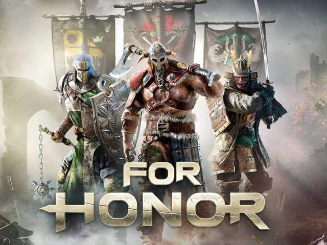 For Honor Walkthrough