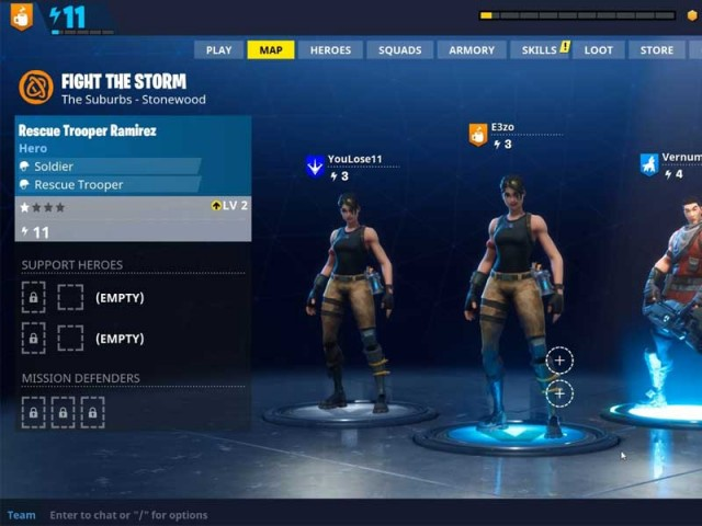 How To Boost Power Levels In Fortnite