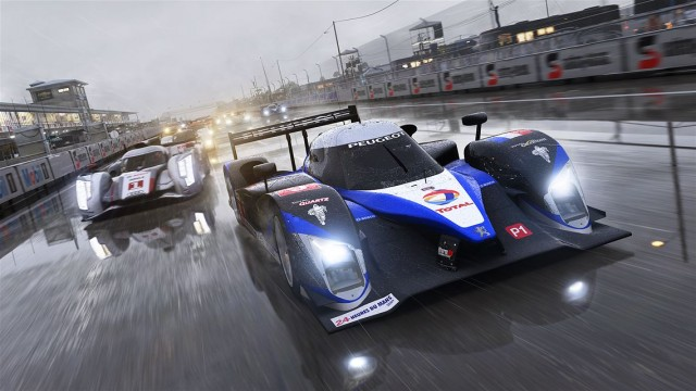 Forza 6 Demo Now Available For Download, Size 13GB, Download Link ...
