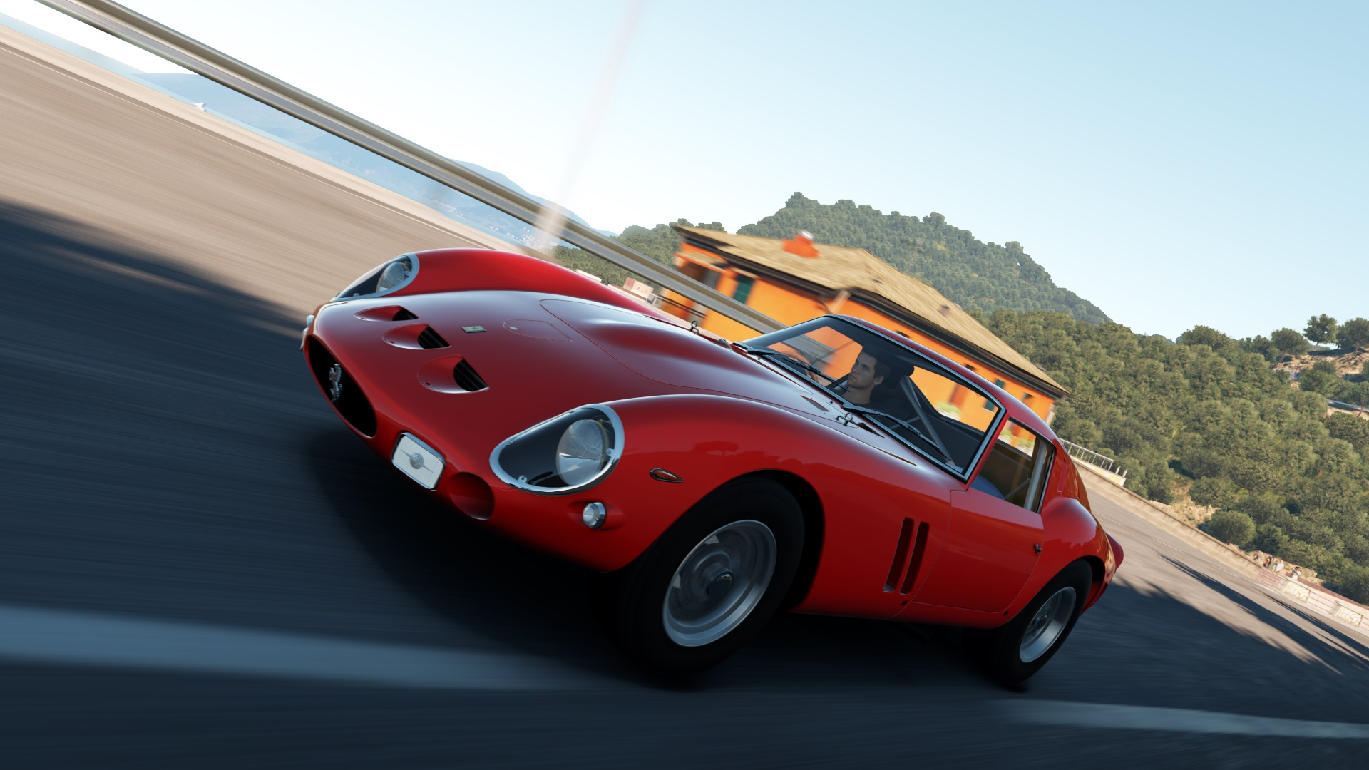 astonishing forza horizon 2 1080p screenshots after lauch for xbox one and xbox 360. Black Bedroom Furniture Sets. Home Design Ideas