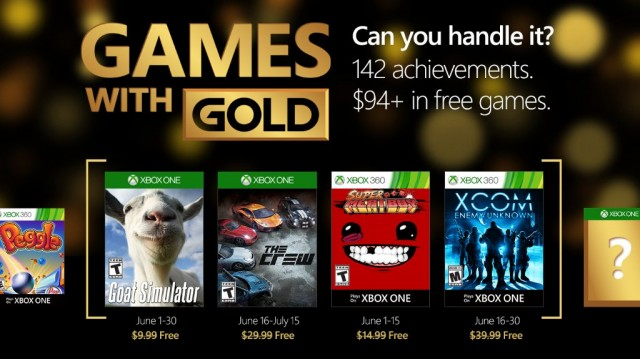 Six more Xbox 360 games added to Xbox One backwards compatibility list