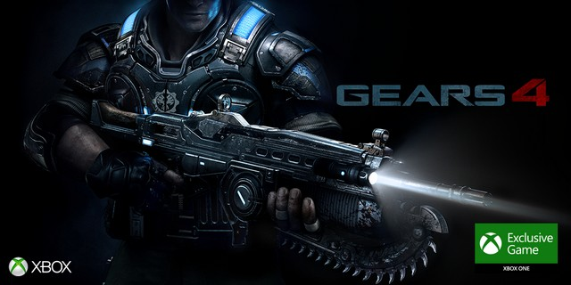 Gears of War 4 Multiplayer Beta Will Launch On Xbox One In Spring 2016: Microsoft