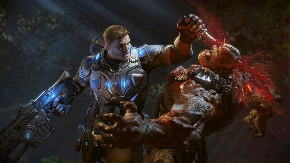 gears of war 4 review embargo ends on october 6 at 12 01 am pdt