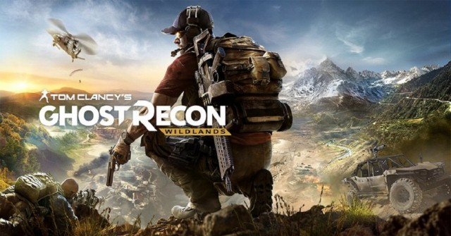 Tom Clancy's Ghost Recon Wildlands Closed Beta