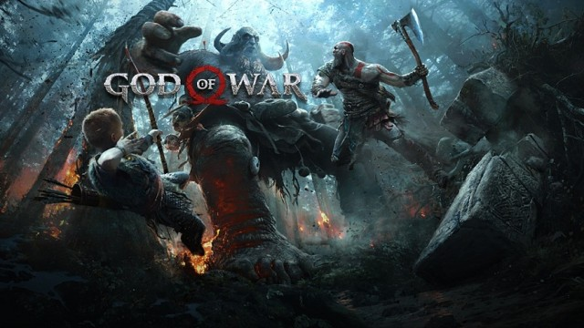 God of War PS4 Wiki