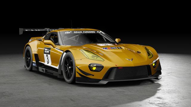 PS Exclusive Gran Turismo Sports Vs Gran Turismo Graphics - Sports car comparison