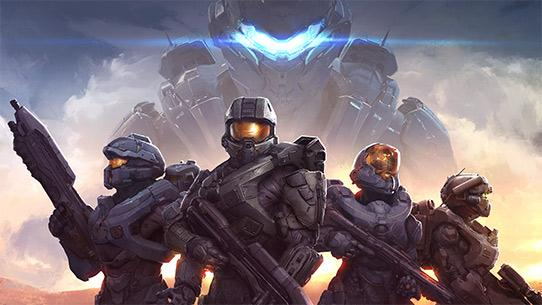 Halo 5 Errors Guide: Fix For Pre-order and Warzone Req Pack
