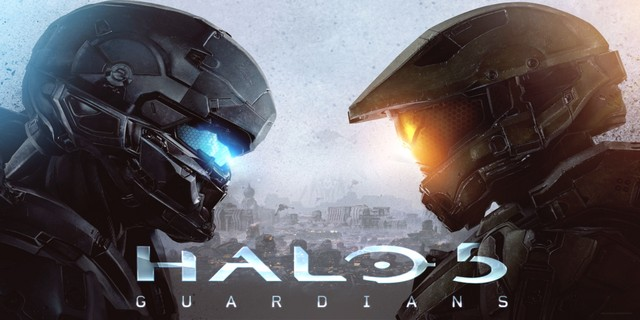 Halo 5: Guardians Tops Disappointing Games Of 2015 List
