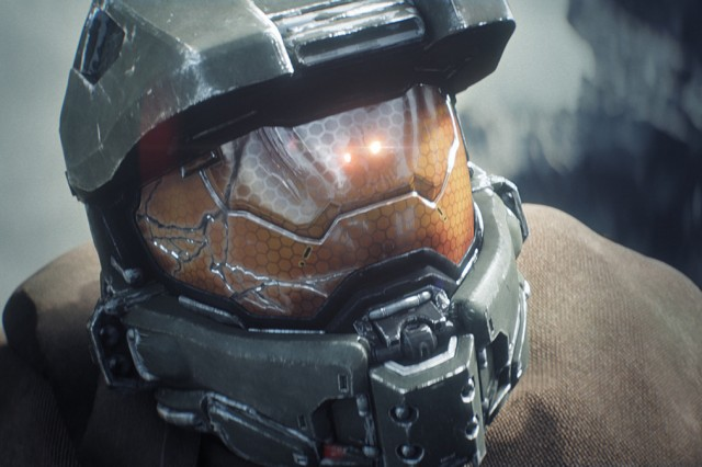 master chief halo 5 - photo #32