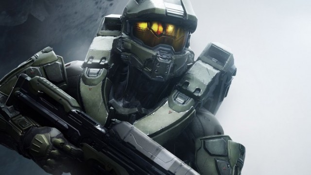 """1280x1280 Wallpaper: Halo 6 Confirmed For PC? """"Every New Game Published By"""