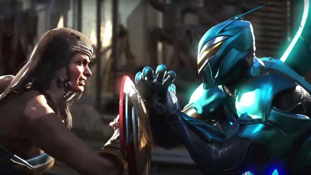 """Ed Boon: Injustice 2 PC Version Is """"Pretty Likely"""", Mobile Version Officially Confirmed At Comic-Con"""
