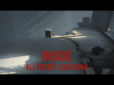 Collectible and Secrets Location Guide