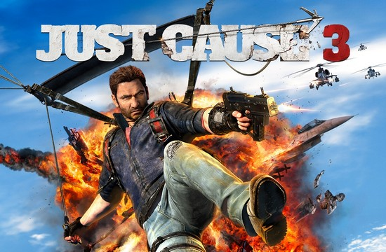 Just Cause 3 PC Error Guide