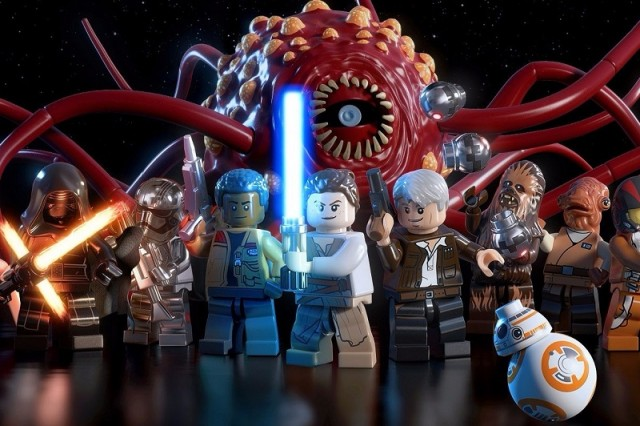 Character Cheat Codes - LEGO Star Wars: The Force Awakens Guide
