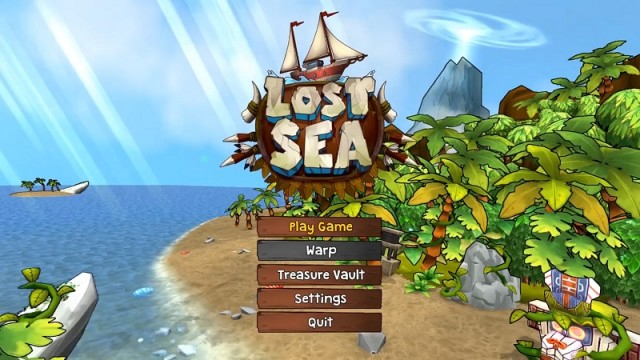 Lost Sea How To Unlock Hidden Trophy And Achievement Guide - Minecraft trophae spiele 100 tage