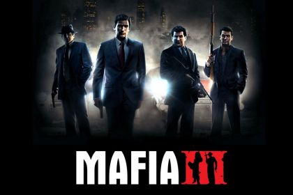 mafia 4 ps4 Gallery