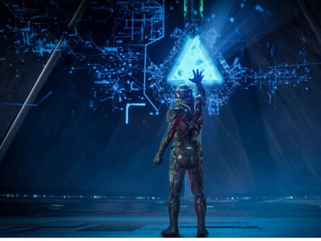 Mass Effect Andromeda Guide