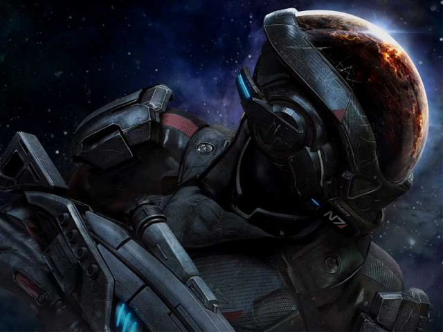 Mass Effect: Andromeda Wiki