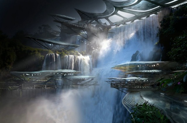 New Mass Effect 4 Ps4 Xbox One Concept Arts Released
