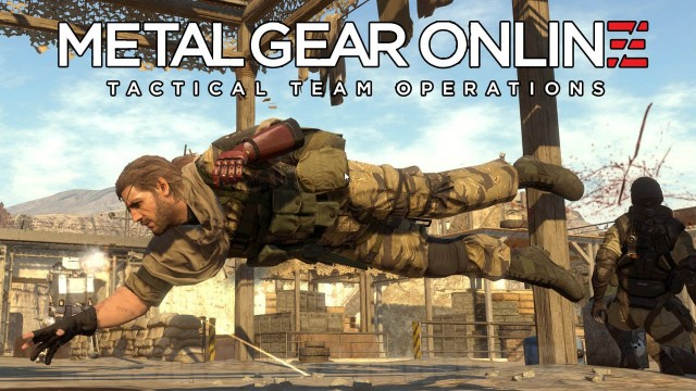 Metal Gear Online Tips and Tricks