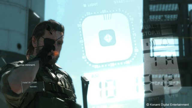 Mgs phantom pain release date in Melbourne