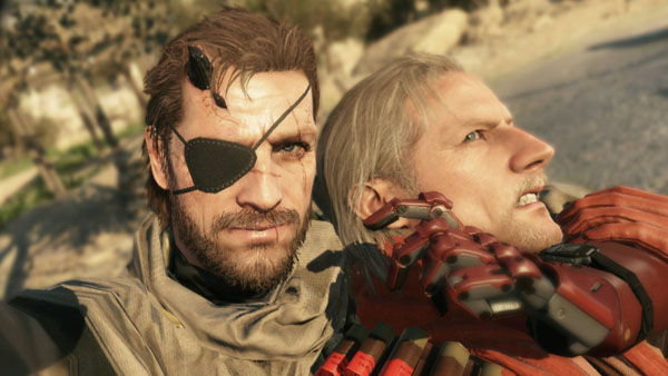 MGSV The Phantom Pain Story Details Leaked More On Graphics