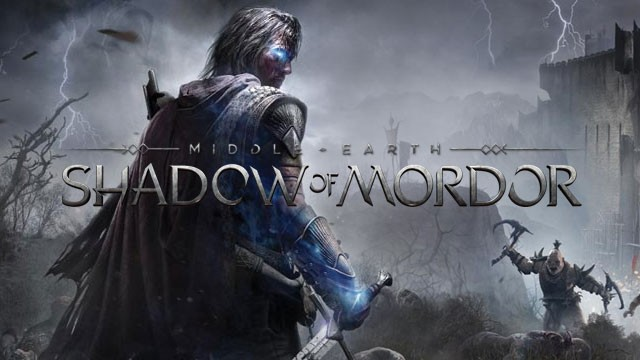 Middle Earth-Shadow of Mordor