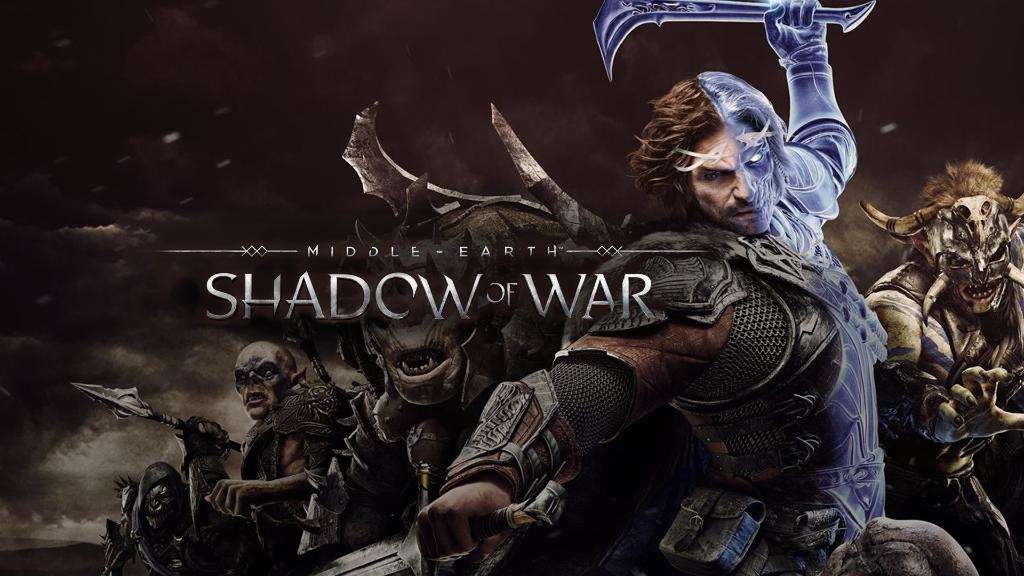 Shadow of War scores open world trailer