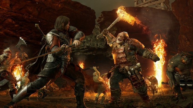 Middle-earth: Shadow of War: how to make Mirian fast