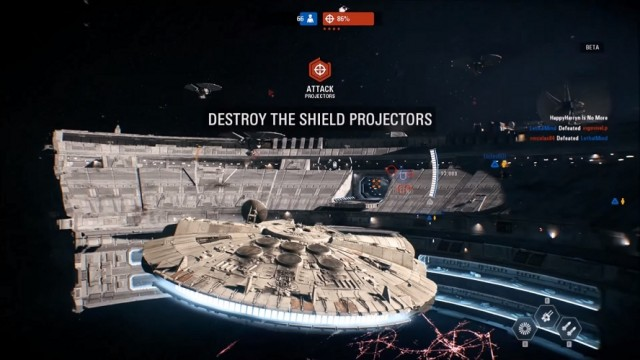 EA extends 'Star Wars Battlefront II' public beta until Wednesday