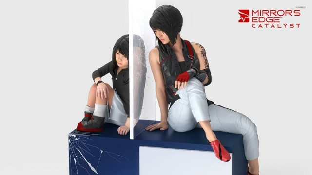 Mirror's Edge Catalyst Wiki